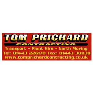 Tom Pritchard